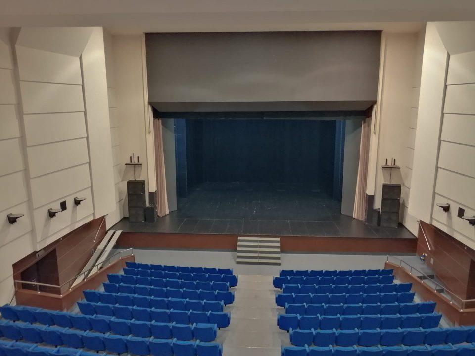 HKD Sušak - Velika dvorana