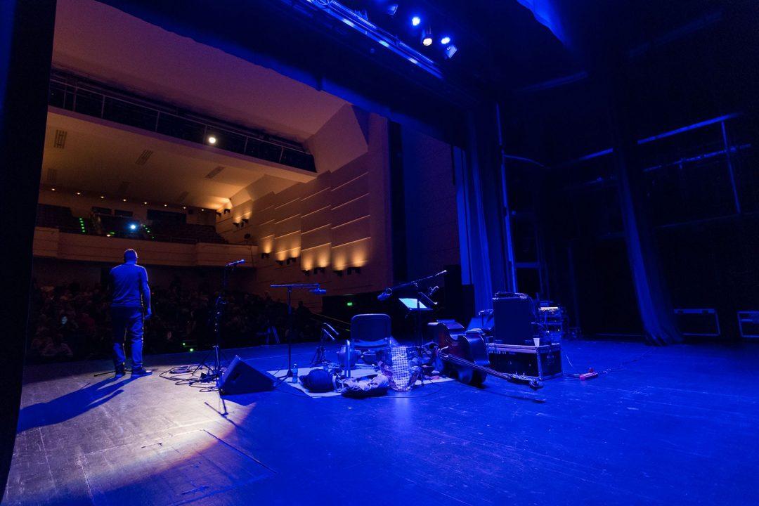 HKD Sušak - Velika Dvorana - JazzTime Rijeka