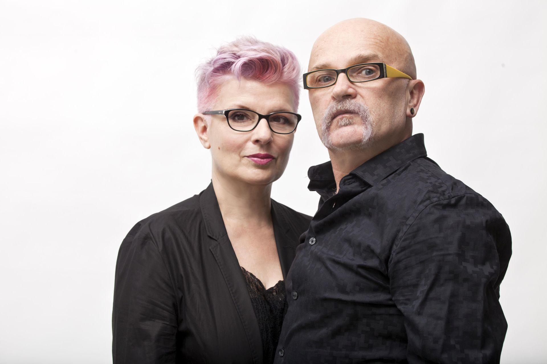 Bachrach & Krištofić: Dizajn & fotografija
