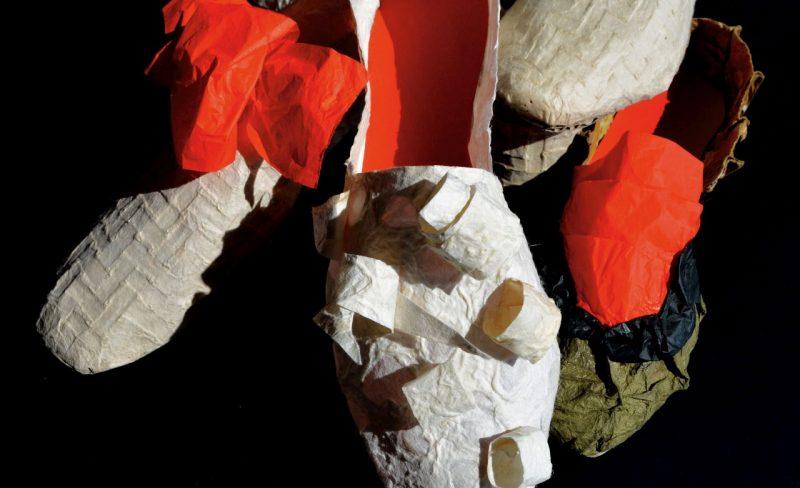 Cipele od papira