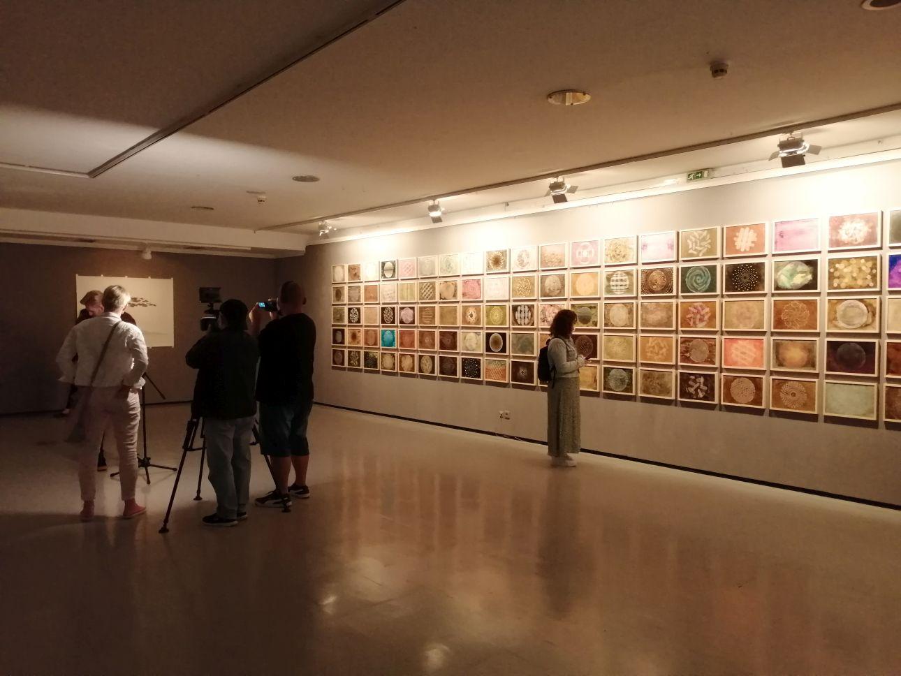 Izložba studenata APURI nagrađenih Rektorovom nagradom 2007.-2021.