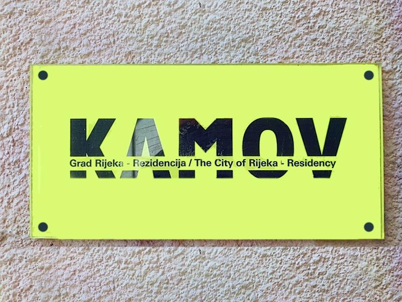 Rezidencija Kamov